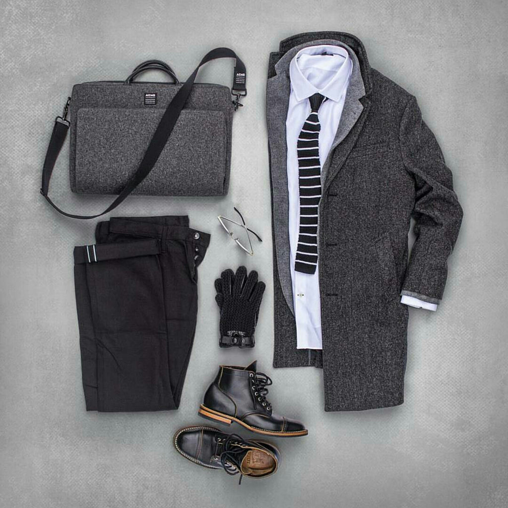5 Insanely Cool Outfit Formulas To Help You Look Sharp