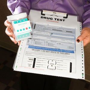 Workplace Drug Testing - Top 4 Drug Tests of 2021