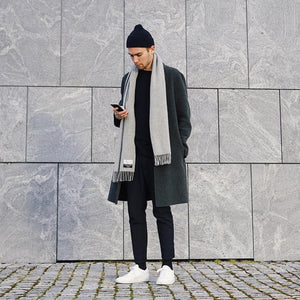 15 Winter Looks For Minimalist