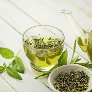 5 Best Ways to Use Green Tea for Weight Loss