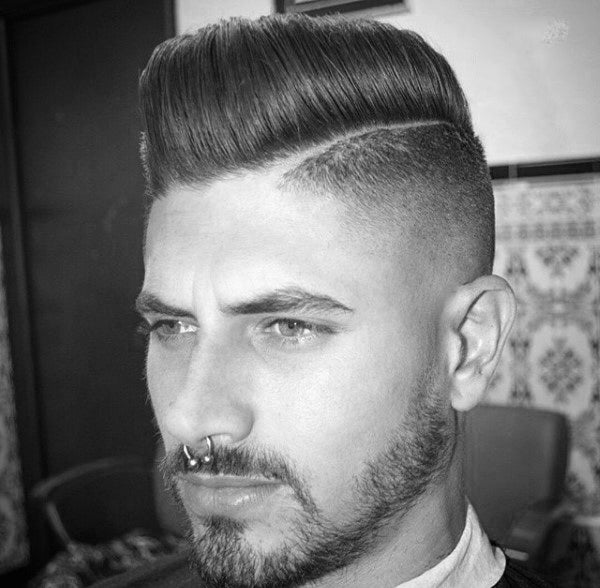 5 Taper Fade Haircuts For Men 2019