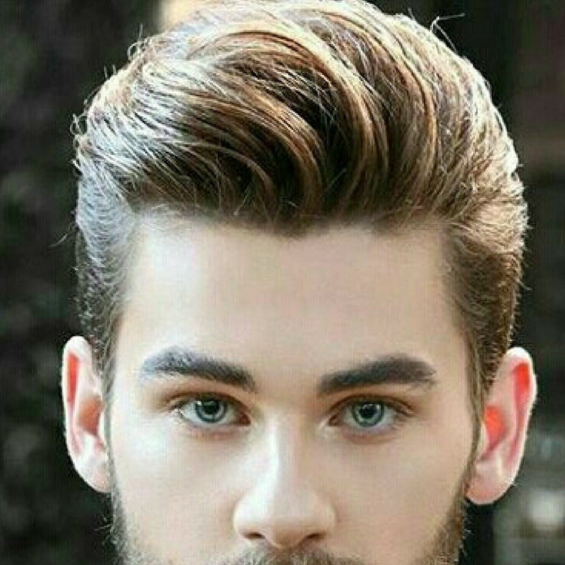 Cool Men's Hairstyles To Try In 2018