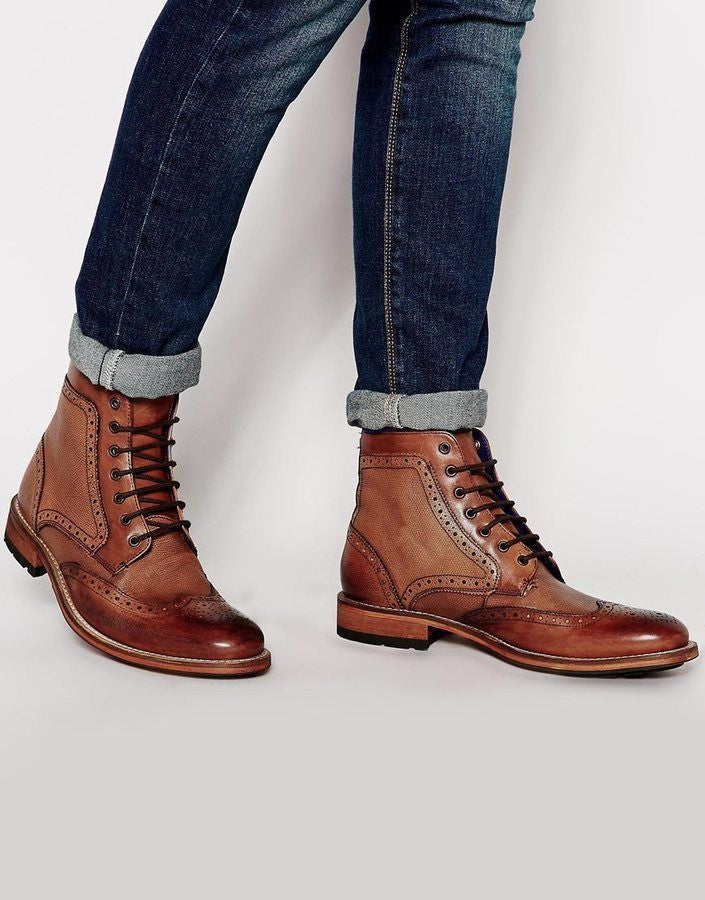 The Only Infographic You Need To Discover Most Popular Boot Styles For Men