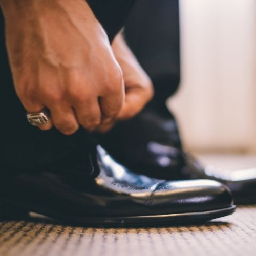 Types Of Men Shoes: All You Need To Know