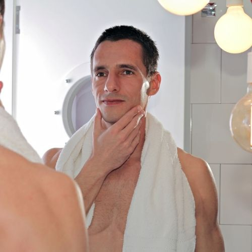 How Men Can Keep Their Skin Happy In The Winter
