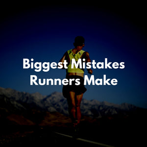 The Biggest Mistakes Beginning Runners Make