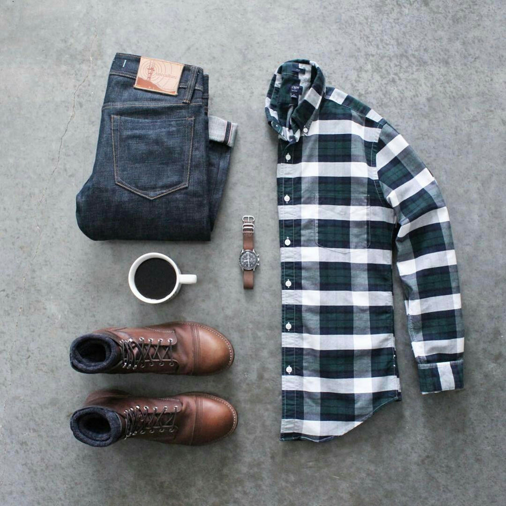 7 Amazing Outfit Grid Instagram Accounts All Men Should Follow