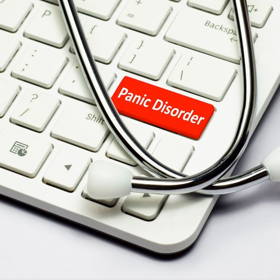 How to Deal with Panic Disorder at Work?