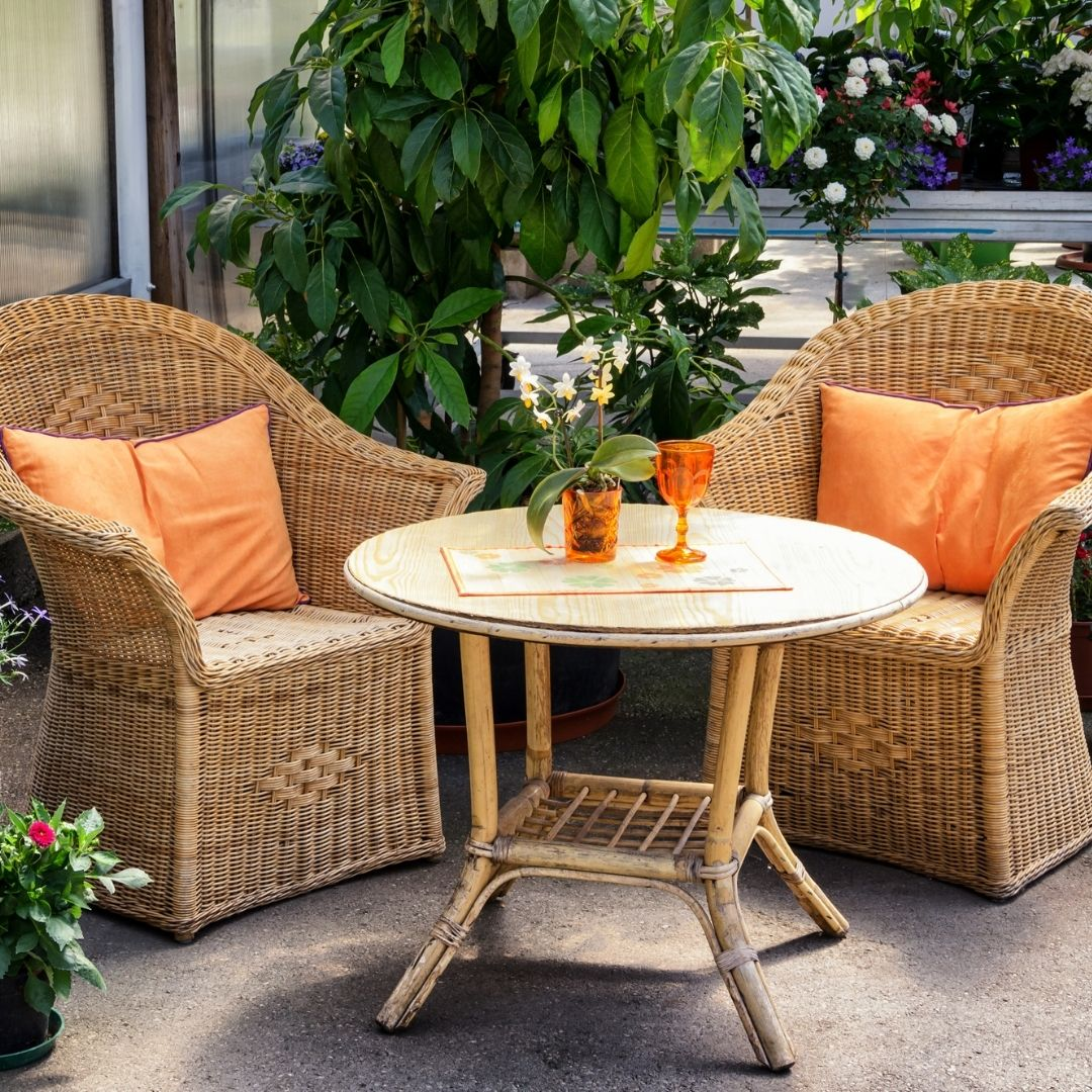 How to Pick the Best Furniture for Your Patio
