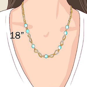 Best Steps For Choose The Right Necklace Length