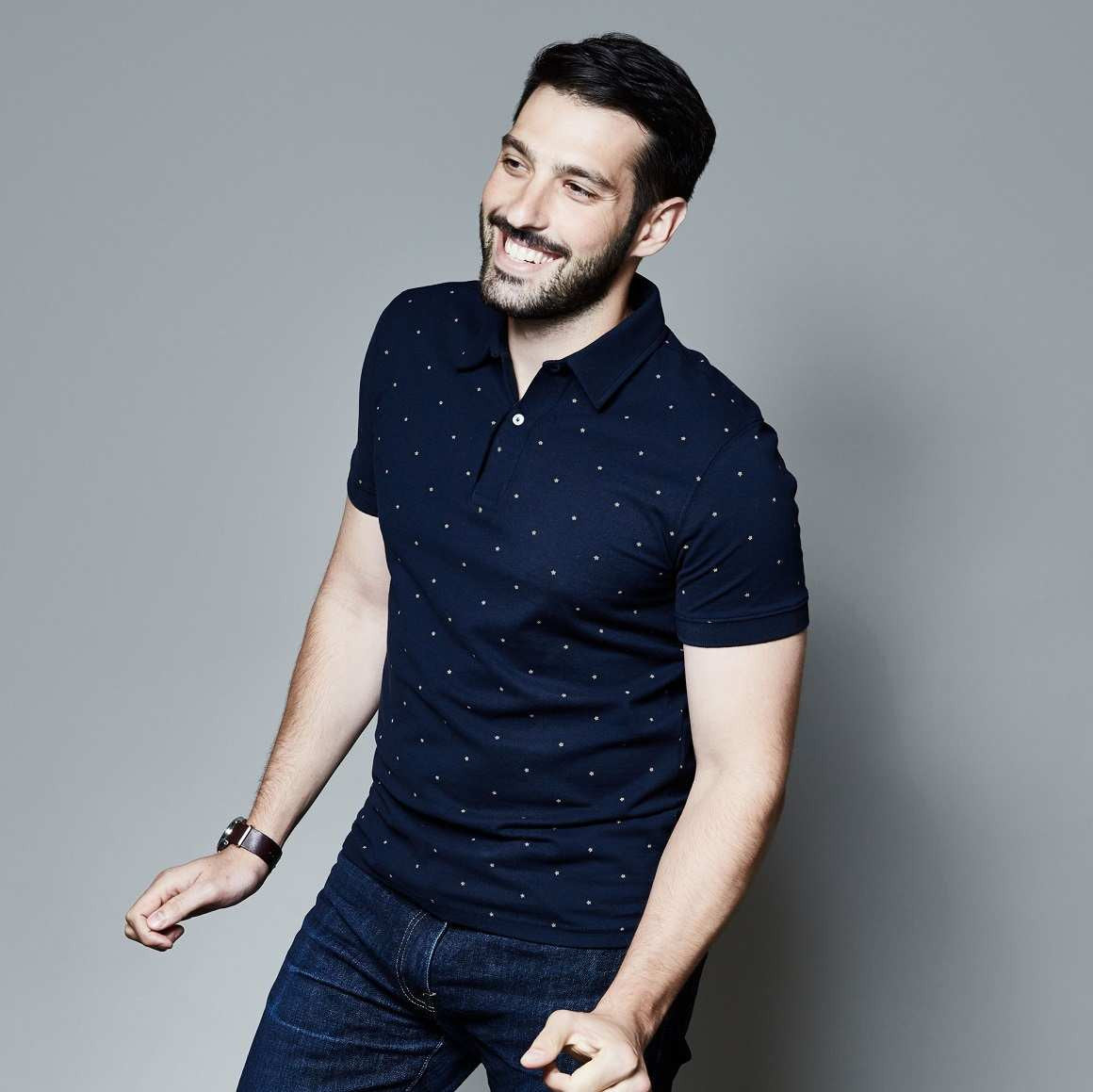 How To Wear A Polo Shirt For Men 5 Awesome Looks You Can