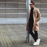 Men's Fashion - How To Look Sharp This Fall - 10 Outfit Ideas