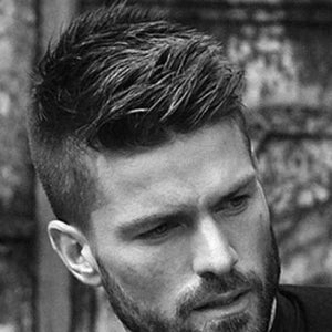 11 Ridiculously Awesome Short Hairstyles For Men