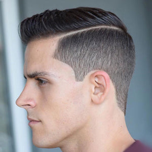 10 Smart Haircuts For Guys Who Want To Impress A Girl