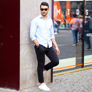 7 Everyday Outfits That Will Always Look Good