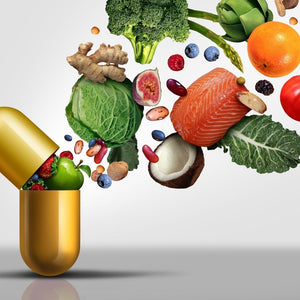 Look Alive! The 5 Most Effective Energy Boosting Vitamins