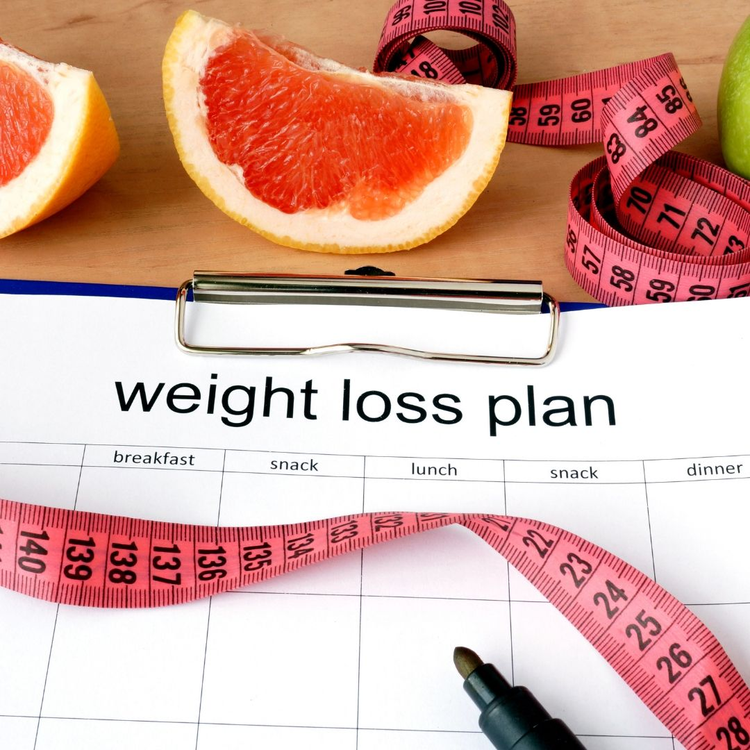 Best Nutrition and Fitness Plan for Weight Loss