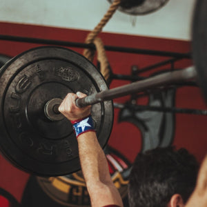 4 Red Flags that Signal it's Time to Slow Down With Weightlifting