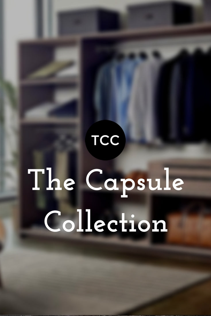 The Capsule Collection
