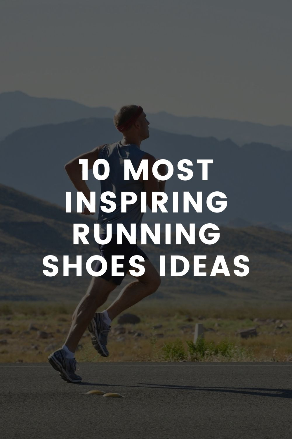 10 Most Inspiring Running Shoes Ideas