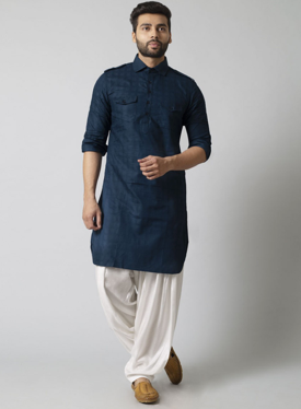 11 Top Men S Ethnic Wear Trends Lifestyle By Ps