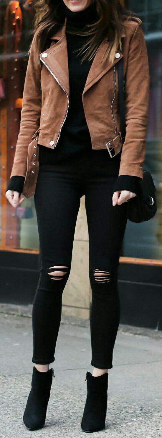 Fall outfit ideas for women