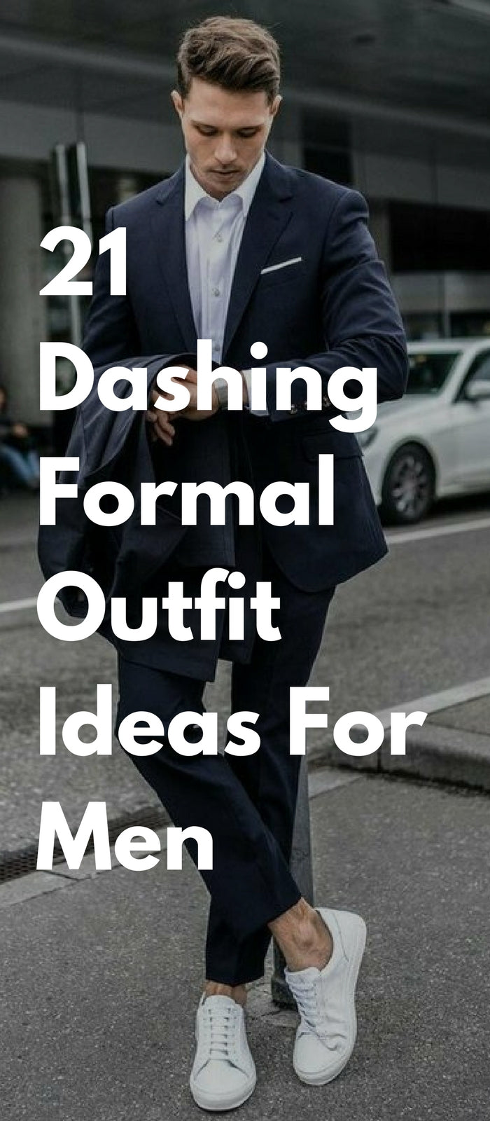 fe08248bf2349 21 Dashing Formal Outfit Ideas For Men – LIFESTYLE BY PS