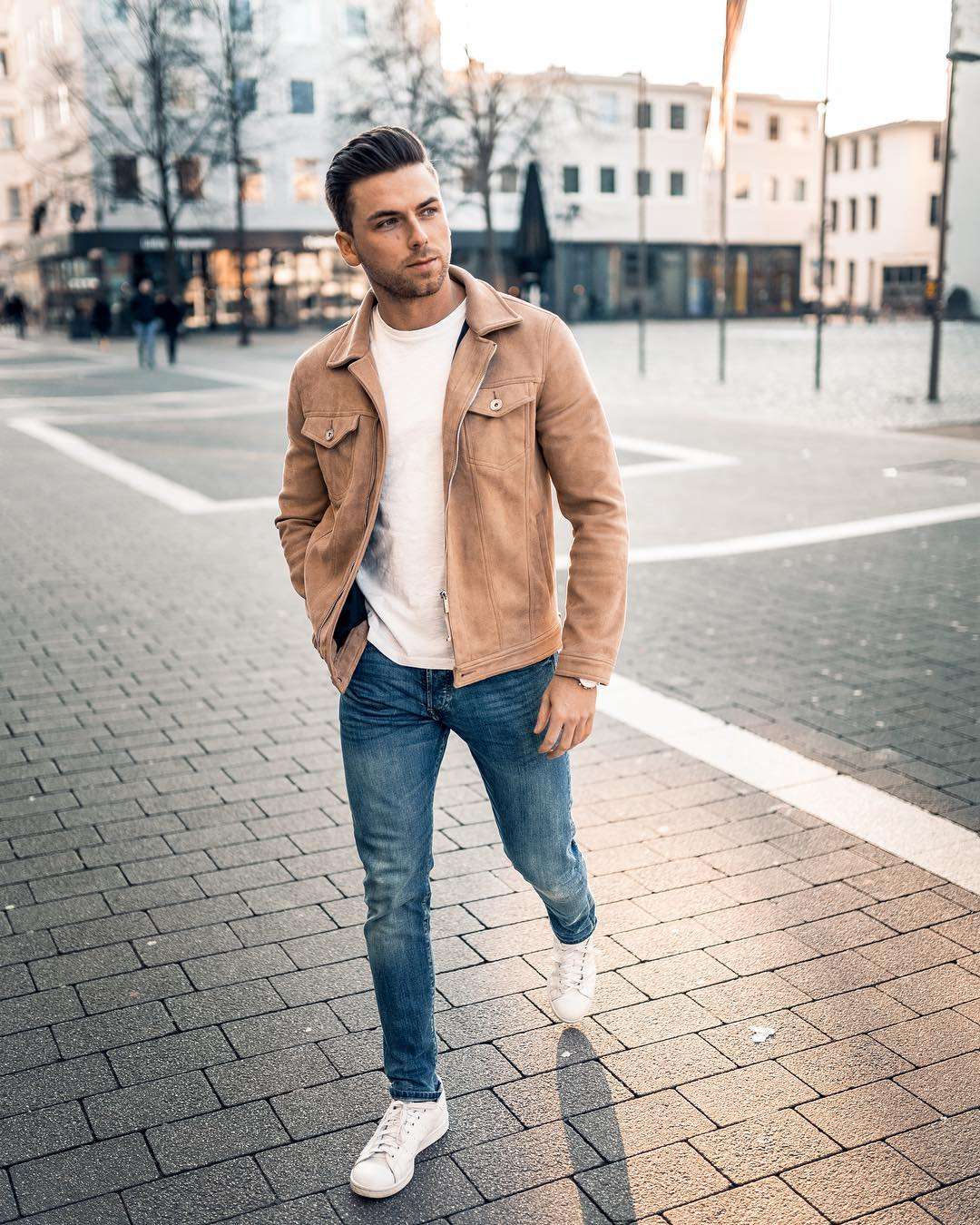 5 Coolest Outfits You Can Steal To Look Great #streetstyle #mensfashion