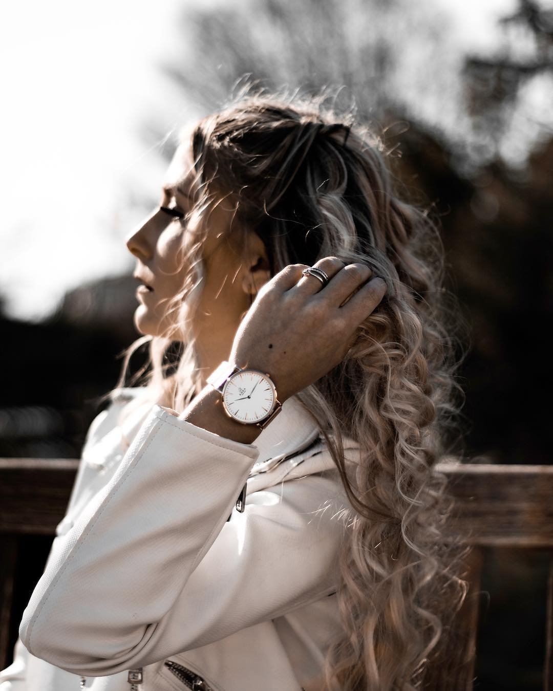 Minimalist Watch Trend For Women