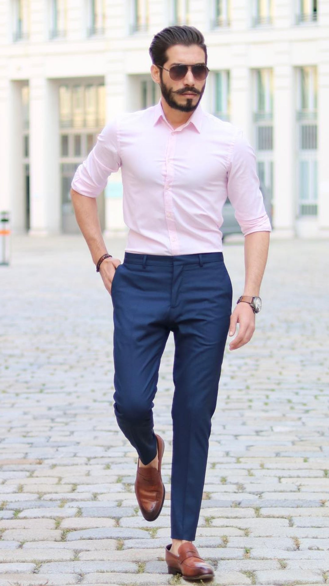 f99a6f38d8 5 Best Shirt And Pant Combinations For Men  shirts  pants  mens  fashion