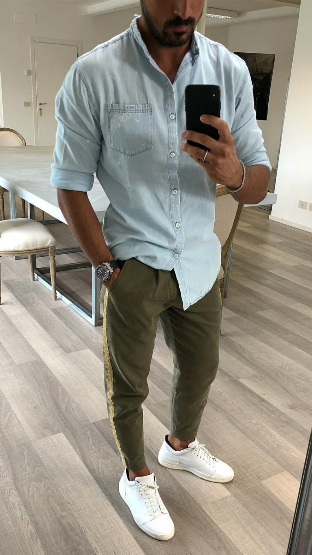6 Daily Wear Casual Outfits For Men – LIFESTYLE BY PS