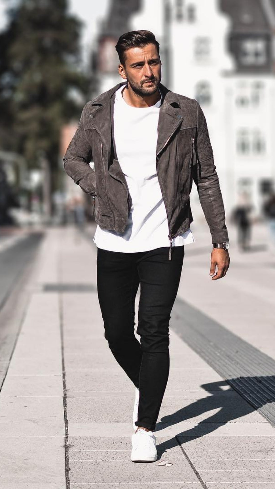 5 Outfits You Need To Look Totally Dapper This Winter #winterfashion #fallstyle #mensfashion #streetstyle