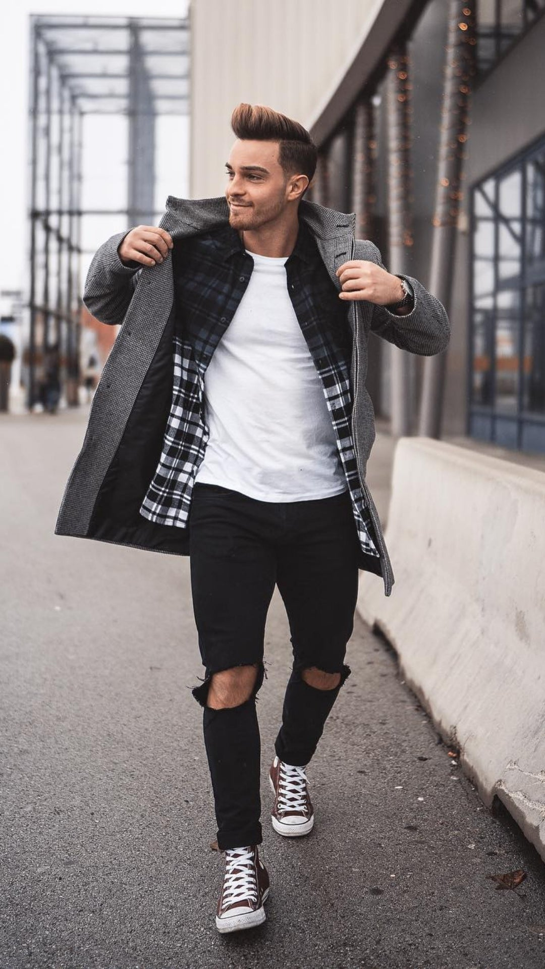 5 Edgy Street Styles Looks To Try In 2019 – LIFESTYLE BY PS