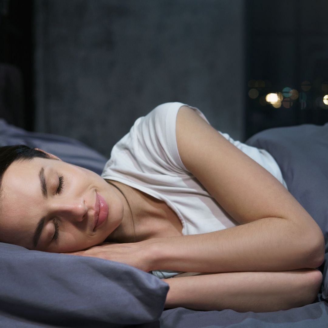 5 Fail-Proof Solutions For Light Sleepers