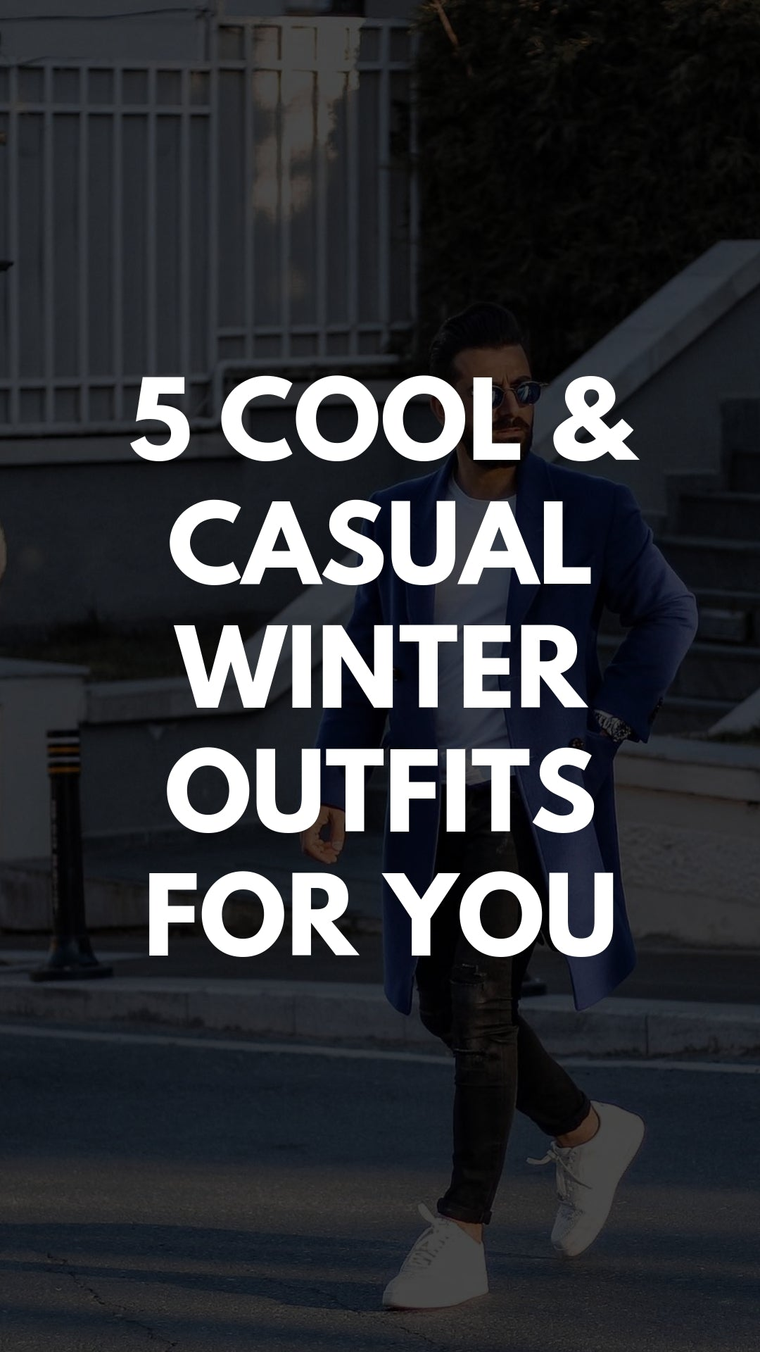 5 Cool Outfits I'm Stealing From This Style Icon #streetstyle #winterfashion #streetstyle