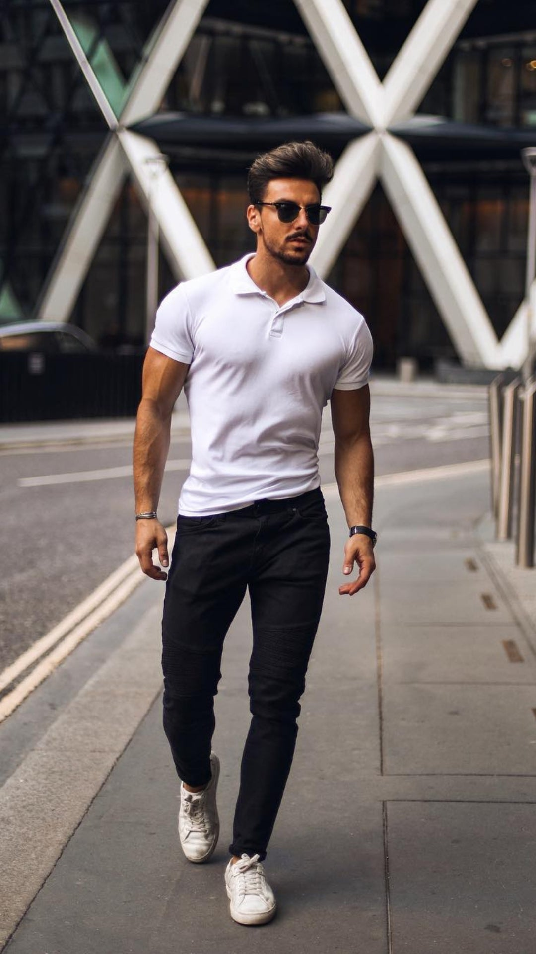 5 Simple Casual Outfits For Men - LIFESTYLE BY PS