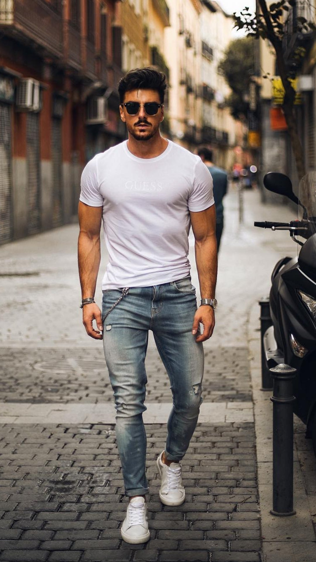 5 simple casual outfits for men – lifestyleps