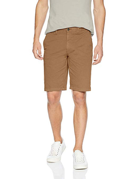 3 Summer Chino Shorts For Men