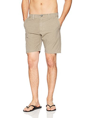beige shorts for men