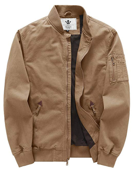 Men's bomber jacket #bomber #jacket