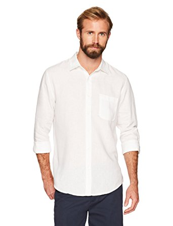 Linen shirt for men