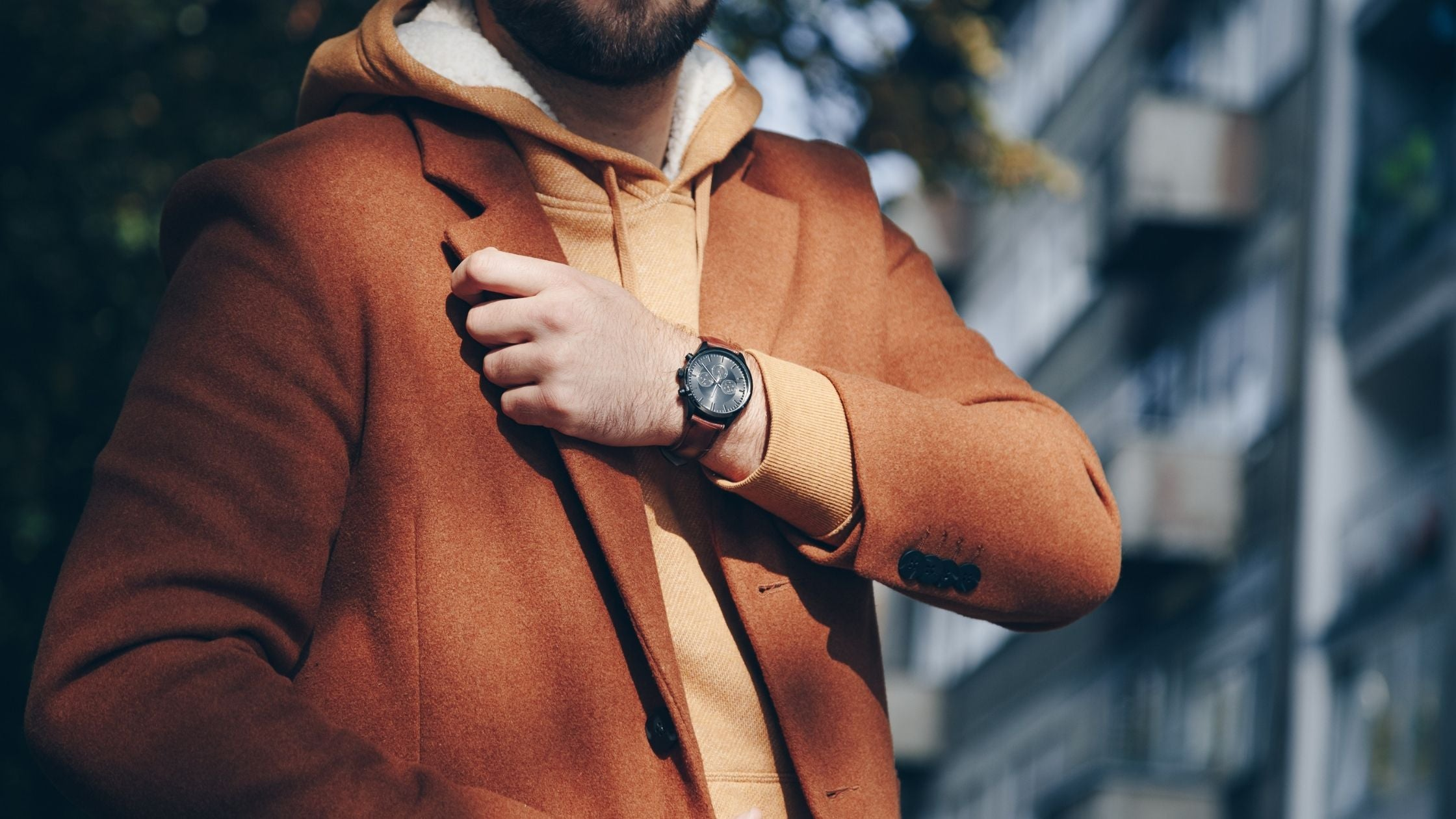 8 Casual Styles Men Should Try For The Coming Fashion Season