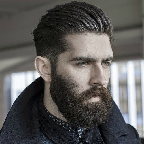29 awesome beards style you can try now lifestyle by ps. Black Bedroom Furniture Sets. Home Design Ideas