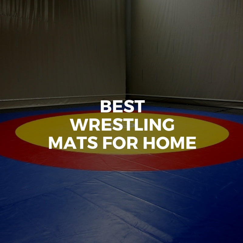 Best Wrestling Mats for Home #wrestling #mats