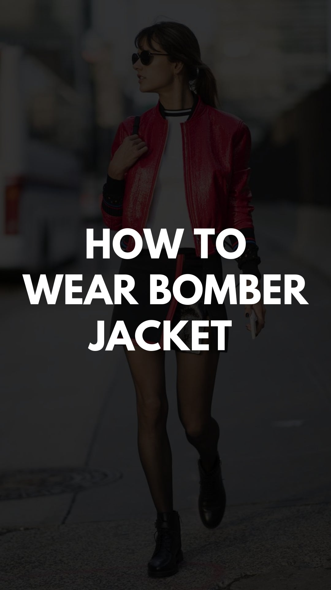 Jacket-Wear For All Times – Sports n' Style