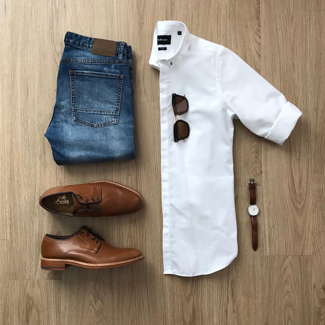 f738eb2bdb Guide To Business Casual For Men