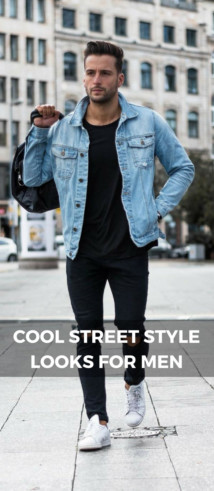 0e9d85db 11 Cool Outfits For Guys – LIFESTYLE BY PS