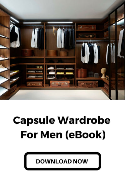 capsule wardrobe ebook