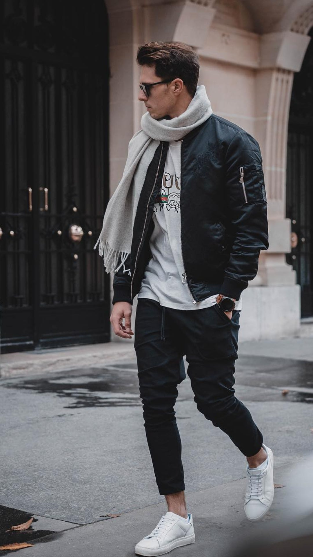 Casual Outfits For Young Guys #casual #outfits #mensfashion #streetstyle #youngguys