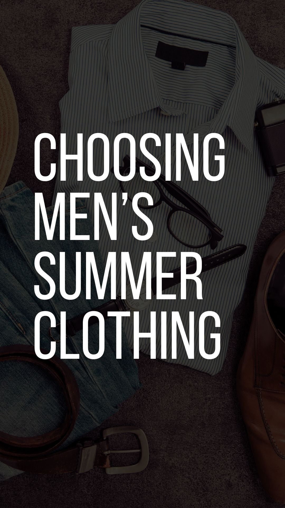 Tips To Choose The Best Shoes For Men